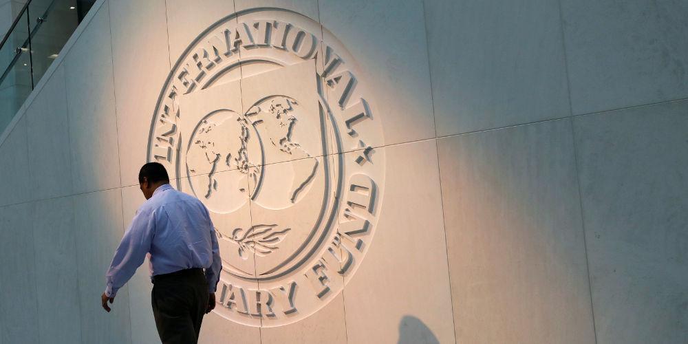 Το ΔΝΤ βλέπει σοβαρό αντίκτυπο από την πανδημία στην παγκόσμια οικονομία