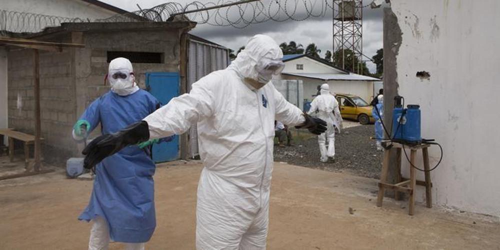 Σαρώνει ο Έμπολα το Κονγκό - Στους 49 έφτασαν οι νεκροί