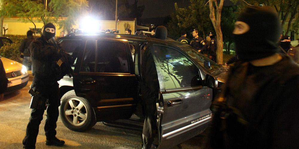 Συναγερμός στην ΕΛ.Α.Σ: Συνελήφθη στην Αθήνα Ιρακινός τζιχαντιστής