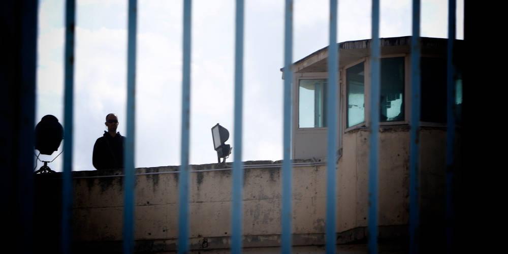 Σοκαριστικά στοιχεία για τις φυλακές: Ακραία φαινόμενα βίας και ανομίας