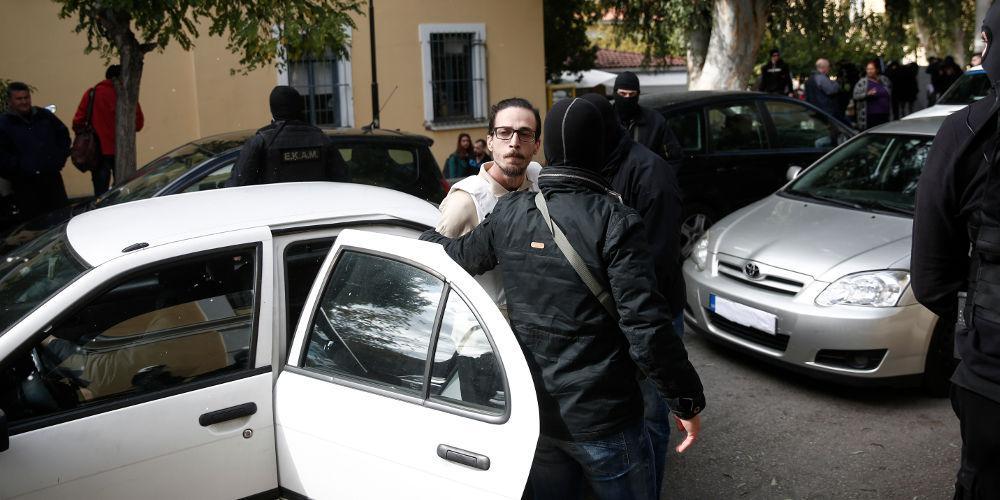 Νέα εντάλματα για τον τρομολογαριασμό – Συναλλαγές πριν την σύλληψη Γιαγτζόγλου