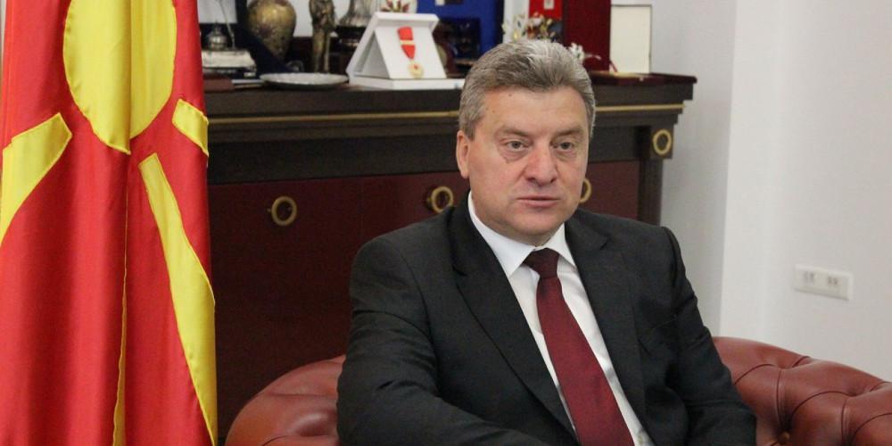 Συνεχίζουν το ίδιο... βιολί: Ζάεφ-Ιβάνοφ χαιρετίζουν το πρωτόκολλο του ΝΑΤΟ και επιμένουν στο «Μακεδονία»
