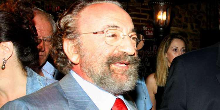 Το «πάρτι» της χρηματοδότησης του Καλογρίτσα στα χρόνια του ΣΥΡΙΖΑ