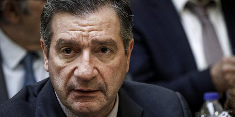 Παραιτήθηκε ο Γιώργος Καμίνης από δήμαρχος Αθηναίων