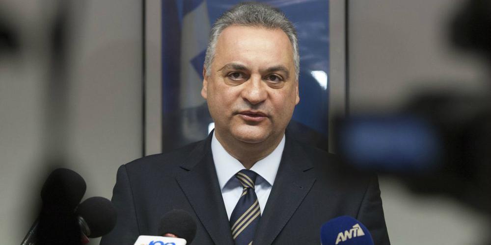 Ευρωβουλή: Απορρίφθηκε το αίτημα για άρση της ασυλίας του Μανώλη Κεφαλογιάννη