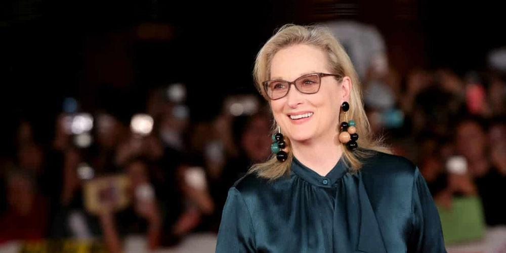 Panama Papers: Η Μέριλ Στριπ ετοιμάζεται για το επόμενο της Oscar;