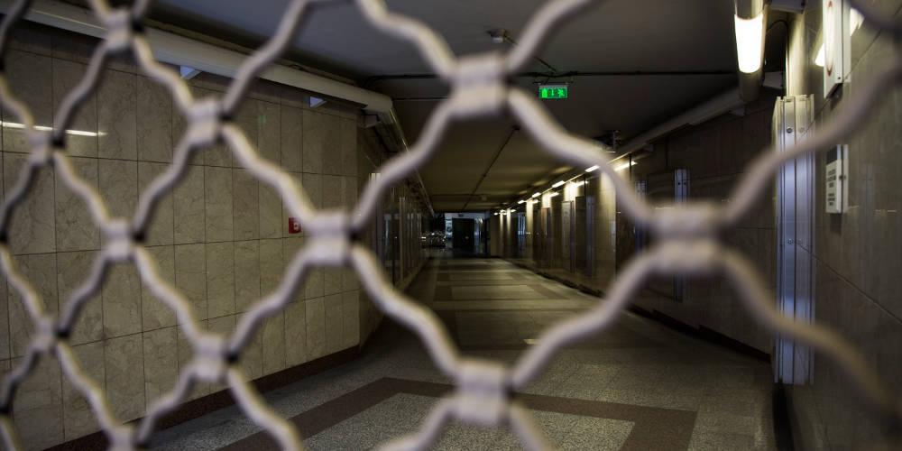 Κεφαλογιάννης: 18 απεργοί του Μετρό προκάλεσαν το κυκλοφοριακό χάος στην Αθήνα