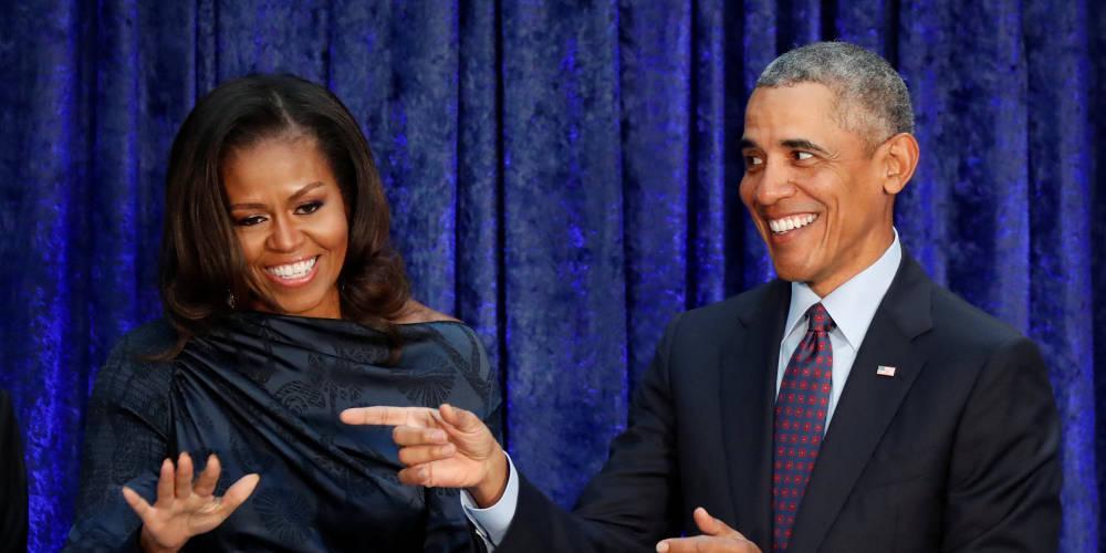 Προσωπικές στιγμές της Μισέλ Ομπάμα στο Instagram