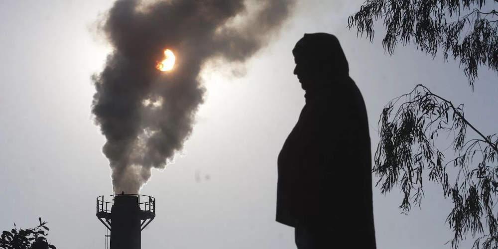 Απίστευτο: Η μόλυνση του αέρα σκοτώνει κάθε χρόνο 600.000 παιδιά