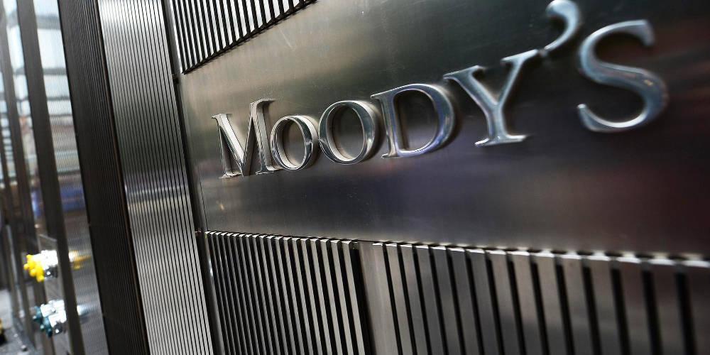 Σε θετική αναβάθμιση την προοπτική της κυπριακής οικονομίας ο Moody's