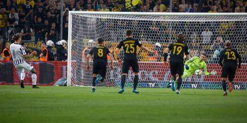 Στον «αέρα» ακόμα ο τελικός Κυπέλλου – Τι ζητάει η FIFA