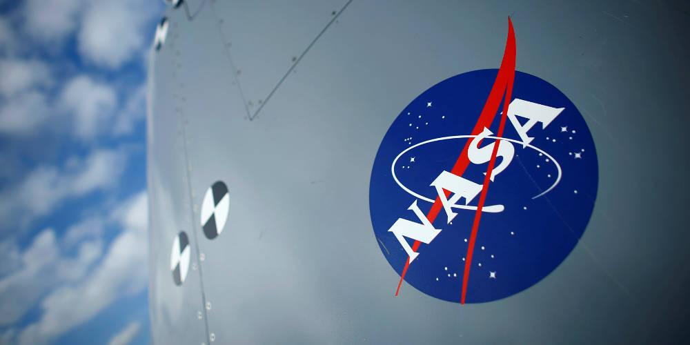 Ανακοινώθηκε η έναρξη συνεργασίας του Ελληνικού Διαστημικού Οργανισμού με τη NASA