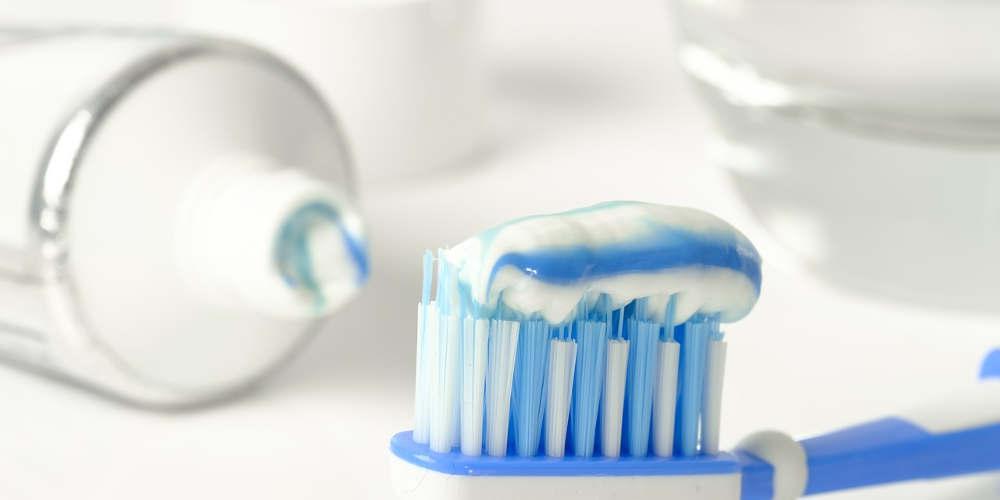 Διαδεδομένη ουσία σε σαπούνια και οδοντόπαστες ίσως συνδέεται με καρκίνο!