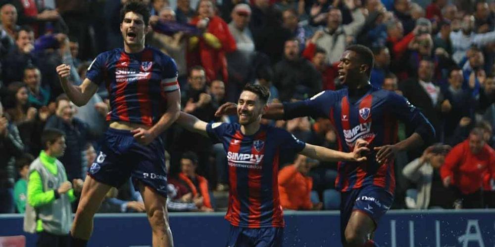 Ουέσκα: Η ομάδα-«αδελφάκι» της Μπαρτσελόνα ανέβηκε για πρώτη φορά στην La Liga