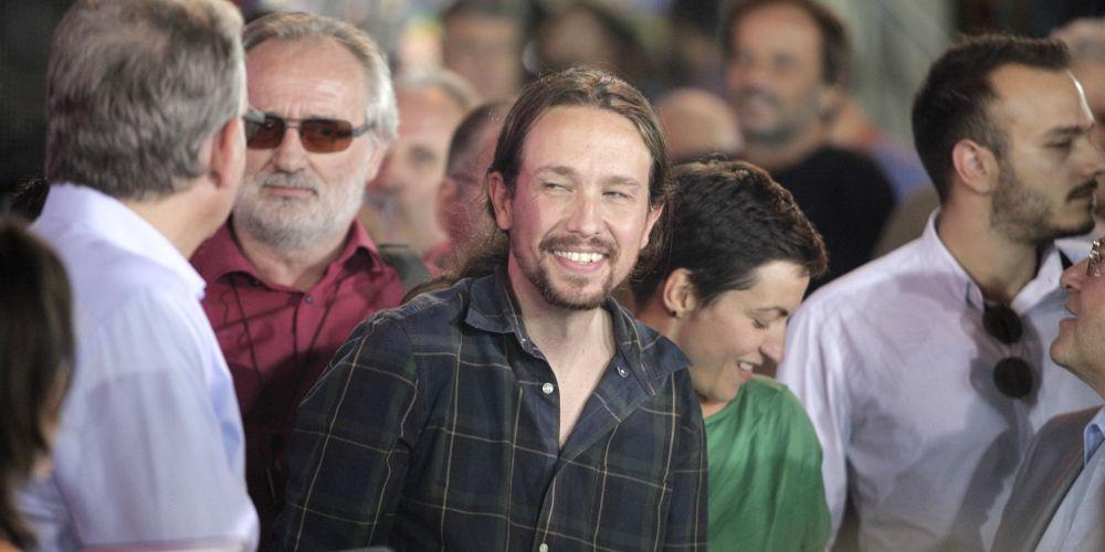 Τα… πακέτα Τσάβες σε Podemos και οι fake πληροφορίες