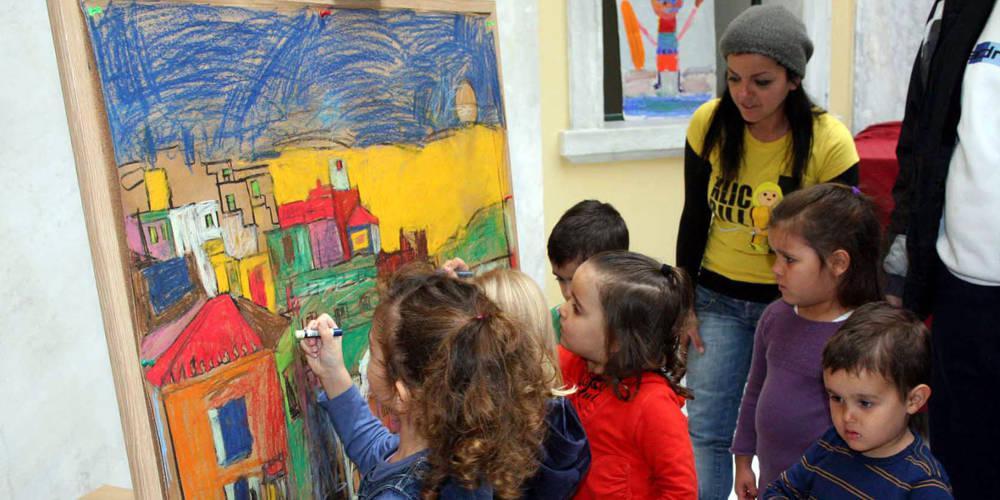 Παιδικοί σταθμοί: Πώς θα λειτουργήσουν από τη Δευτέρα 17 Μαΐου – Τι θα ανοίξει στη συνέχεια