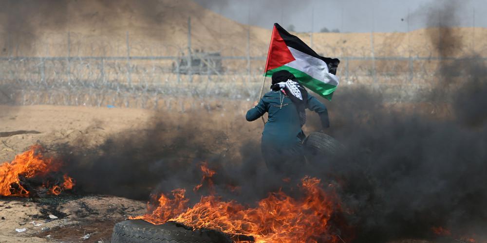 Η Ολλανδία σταματάει την οικονομική βοήθεια 1,5 εκατ. ευρώ στην Παλαιστίνη
