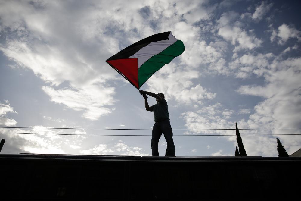 Παλαιστίνη: «Φρένο» στην Τουρκία για οριοθέτηση ΑΟΖ