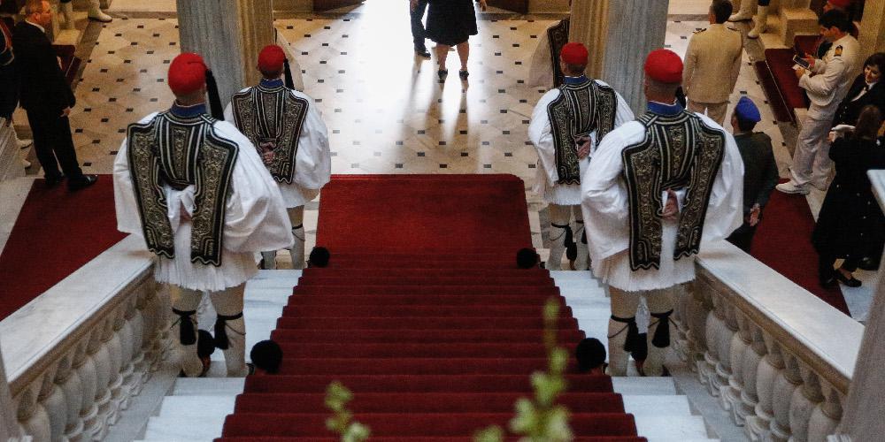 Οι σκέψεις του Κυριάκου Μητσοτάκη για τον νέο Πρόεδρο της Δημοκρατίας