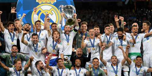 Το πριμ που θα λάβουν οι παίκτες της Ρεάλ Μαδρίτης για το Παγκόσμιο Κύπελλο Συλλόγων