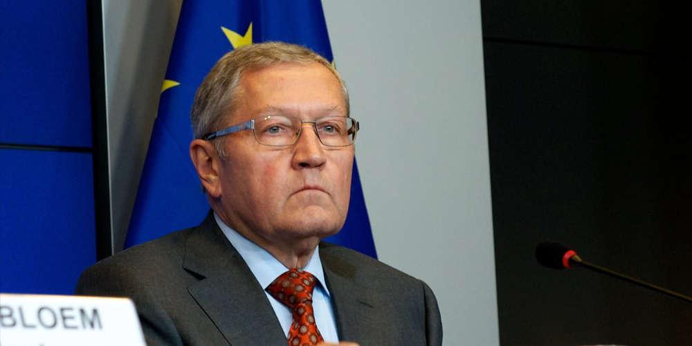 Ρέγκλινγκ: Η Ελλάδα εφαρμόζει τώρα μία αξιόπιστη πολιτική