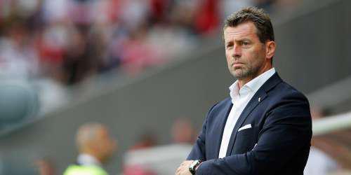 Σκίμπε: Θέλω Βλαχοδήμο, εξαρτάται από FIFA και UEFA