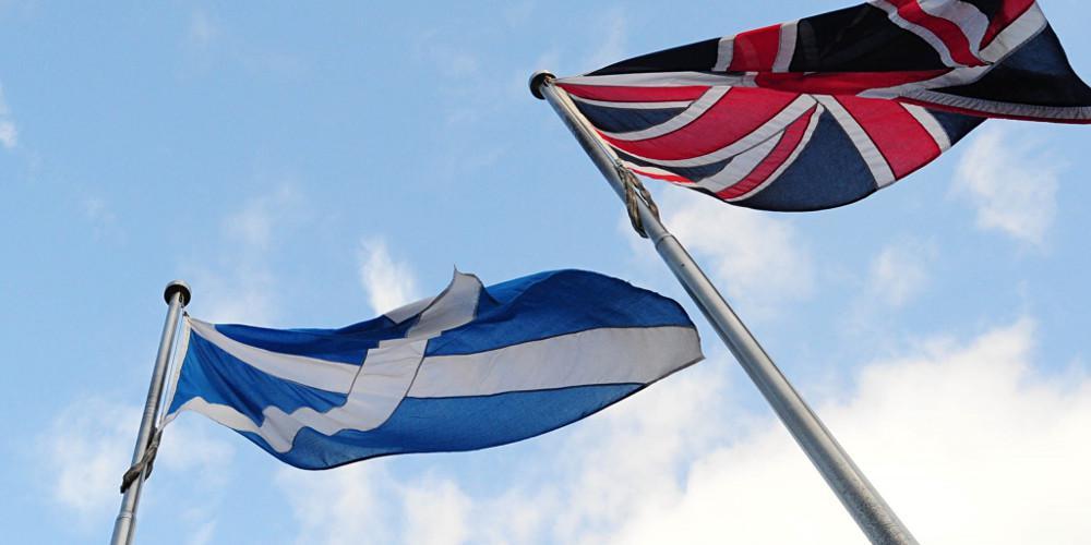 Νέο δημοψήφισμα θέλει η Σκωτία για την ανεξαρτησία της από το Ηνωμένο Βασίλειο