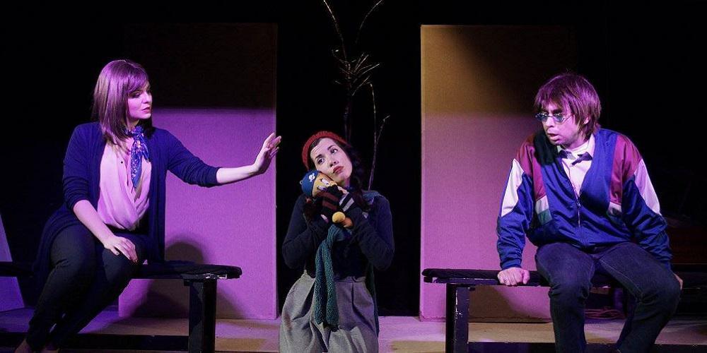 «Το Αίμα» του Σέρτζι Μπελμπελ, στο θέατρο Altera pars