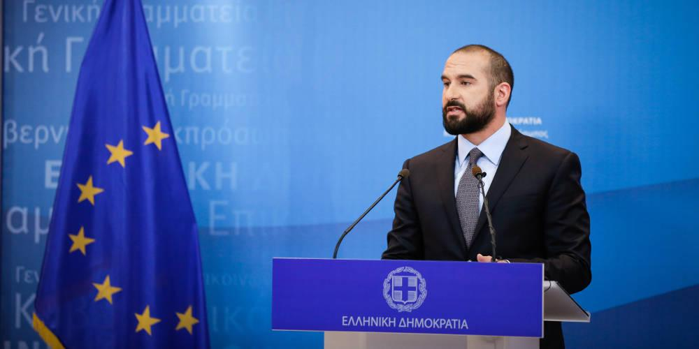Επιμένει ο Τζανακόπουλος: Στο υπουργικό συμβούλιο θα αποφασιστούν οι αλλαγές στη Δικαιοσύνη