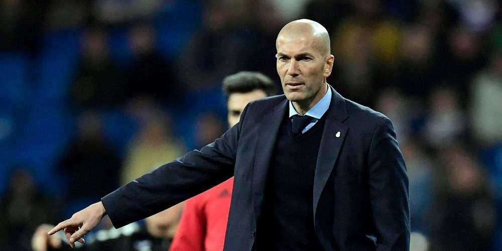Ο Ζιντάν προτιμά Έρικσεν αντί Πογκμπά στη Ρεάλ Μαδρίτης