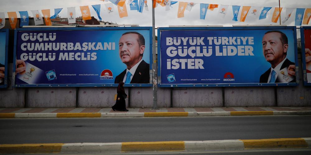 Τουρκικές εκλογές: O Ερντογάν δεν νιώθει άτρωτος - Τα σενάρια για την επόμενη μέρα