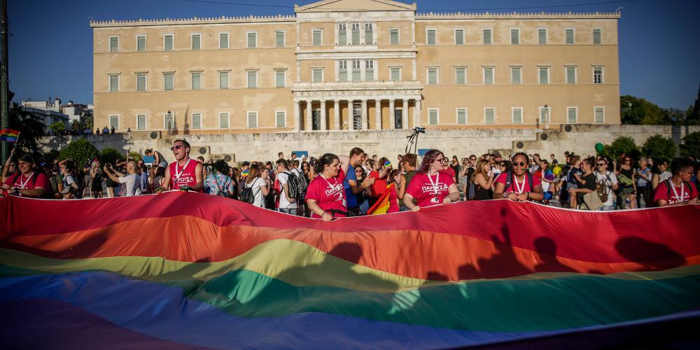 Στις 8 Ιουνίου το Athens Pride 2019 με σλόγκαν «ο δρόμος έχει τη δική μας ιστορία»