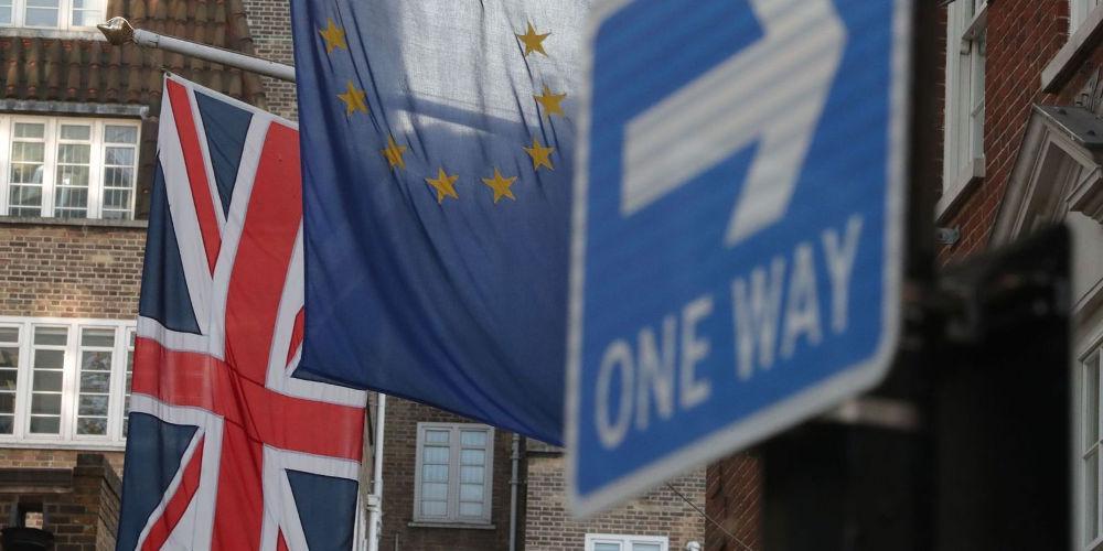 Brexit: Η Βρετανία αποχωρεί από το πρόγραμμα Erasmus