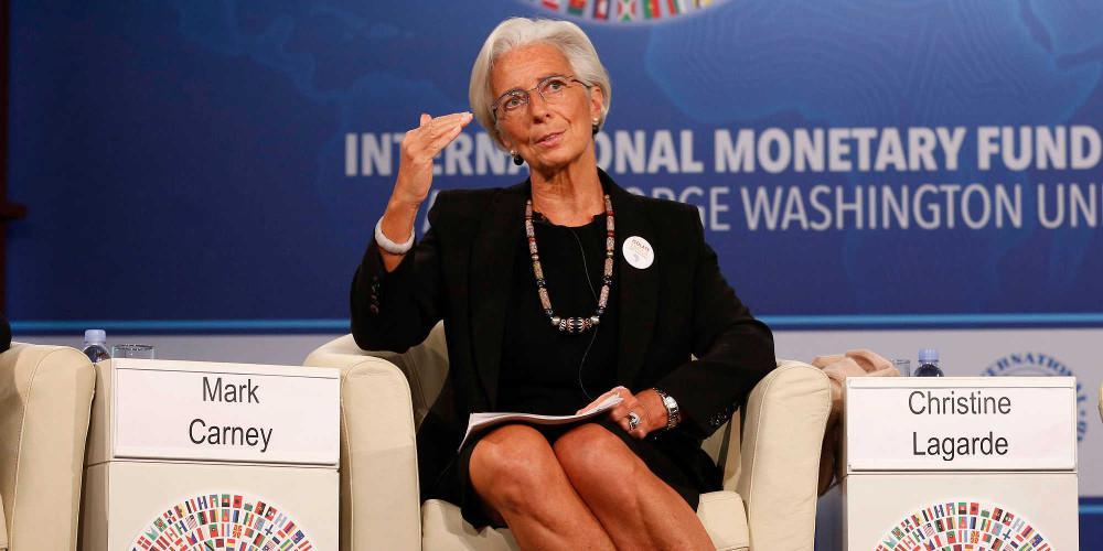Reuters: Εντός Σαββατοκύριακου η συμφωνία για την πρόωρη αποπληρωμή των δανείων του ΔΝΤ