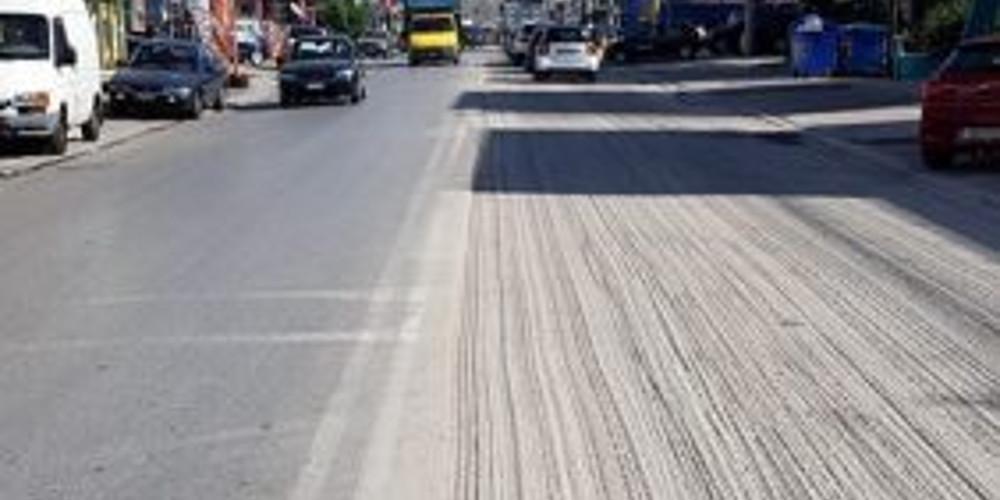 Ποιοι δρόμοι θα ασφαλτοστρωθούν - Το πρόγραμμα του Δήμου Αθηναίων