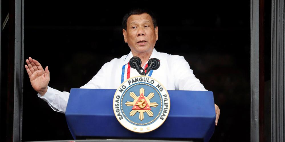 Απίστευτο: Οι Φιλιππίνες απείλησαν… με πόλεμο τον Καναδά!