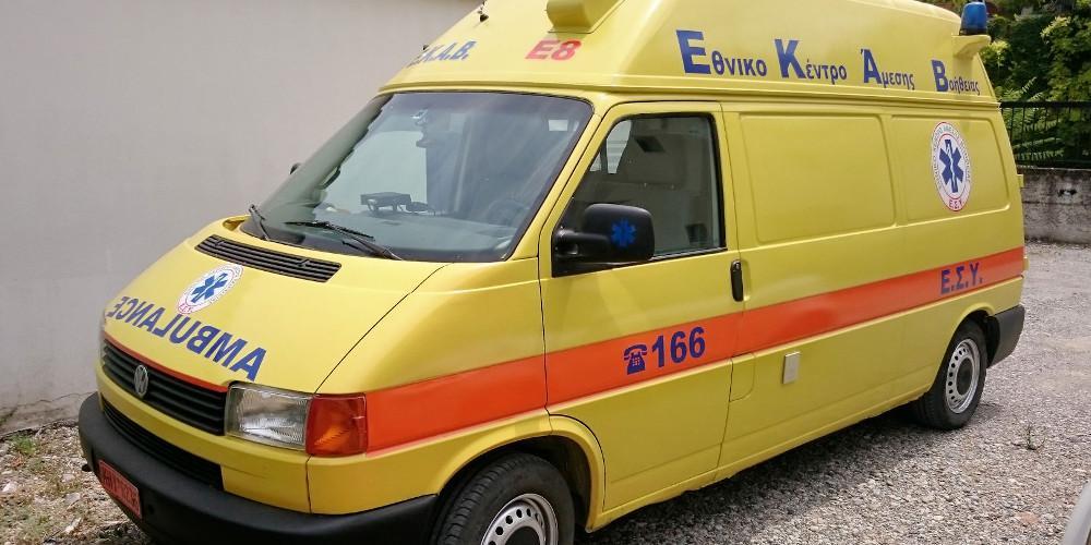 Ανείπωτη τραγωδία στην Θεσσαλονίκη: Νεκρή 36χρονη που έπεσε από μπαλκόνι τετάρτου ορόφου