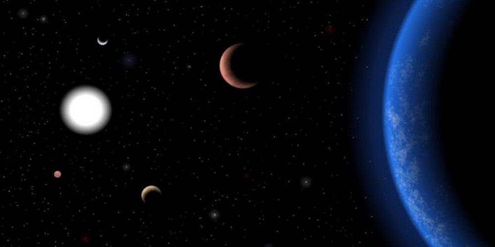 Η αποστολή Kepler ανακάλυψε 80 νέους εξωπλανήτες