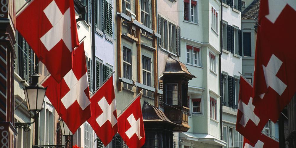 Forbes: Μπλόκο ενός δισ. φράγκων σε Ρώσο μεγιστάνα από τις ελβετικές τράπεζες