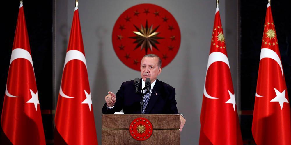 Ολο το παρασκήνιο πίσω από την παράνομη συμφωνία Τουρκίας-Λιβύης και η αντίδραση της Ελλάδας