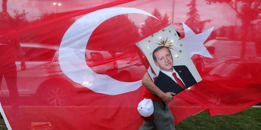 «Αφρίζουν» στην Τουρκία: Δεν θα παραστούν σε τελετή του ΝΑΤΟ επειδή προσκλήθηκε η Κύπρος