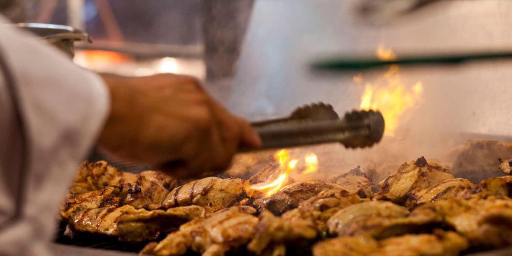 «Exodos time» από τον Ελεύθερο Τύπο: Τα 16 εστιατόρια που ξεχώρισαν το έτος που πέρασε