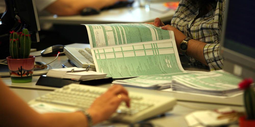 Φορολογικές δηλώσεις: Νέα παράταση έως τις 28 Αυγούστου