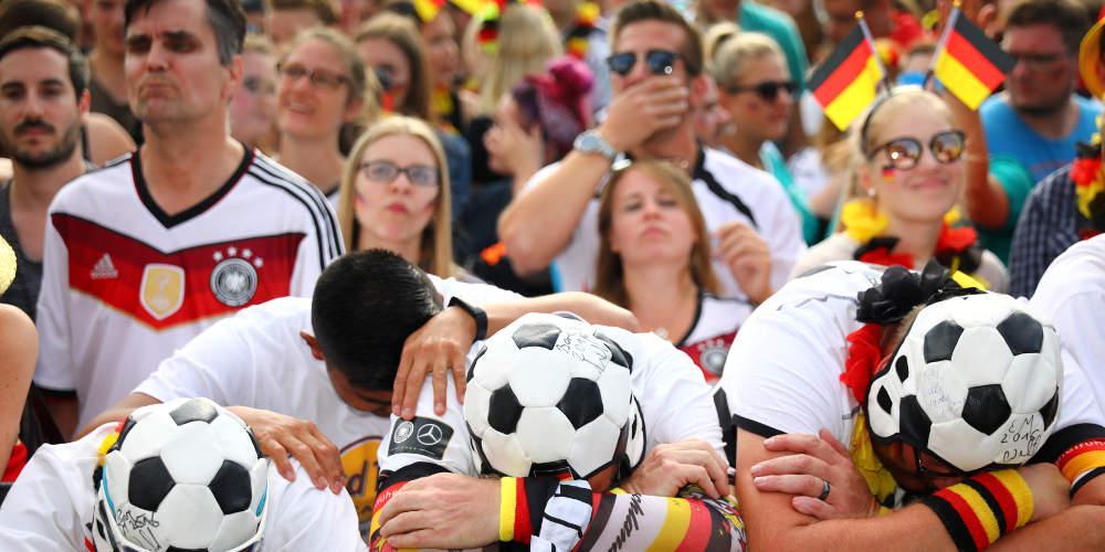 Μουντιάλ 2018: Η Γερμανία αποκλείστηκε δίκαια παραδέχεται η ομοσπονδία της χώρας
