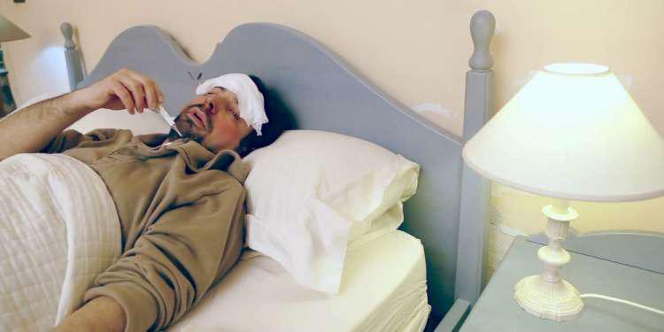 Ξενοδοχείο… τρόμου! Μένεις, κολλάς γρίπη και πληρώνεσαι 3.500 δολάρια