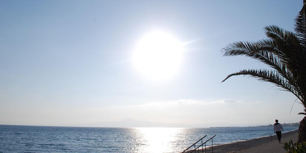 Καιρός: Επιστρέφει η άνοιξη την Παρασκευή - Άνοδος της θερμοκρασίας και λιακάδα
