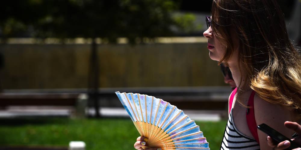 Πρόγνωση καιρού: Επιτέλους η Άνοιξη έρχεται τη Μ. Εβδομάδα - Θερμοκρασίες για Πάσχα στην παραλία