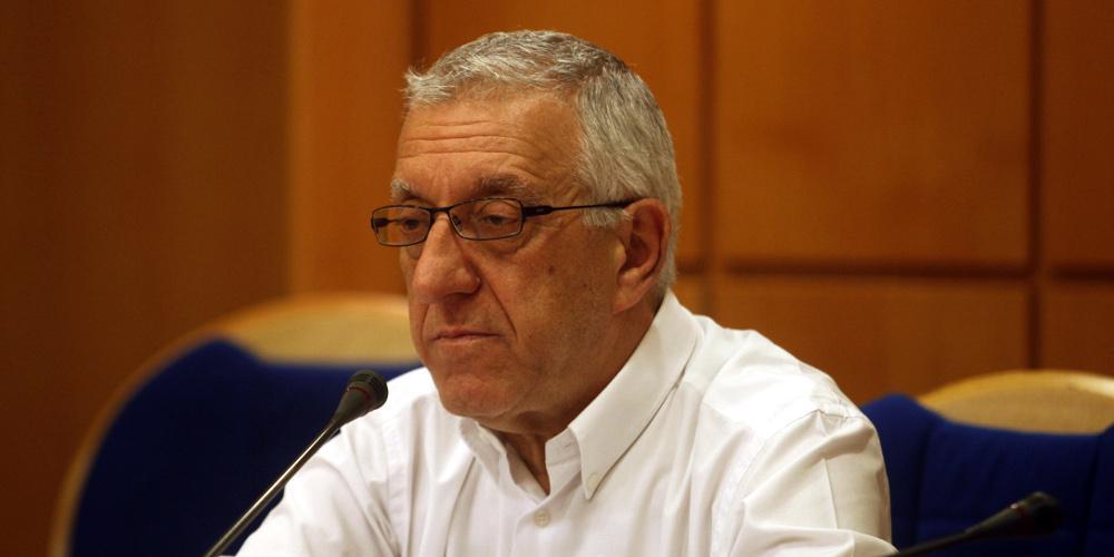 Ο Κακλαμάνης στον «Ε.Τ.»: Αυταπάτες τέλος, θα χτίσουμε μια ισχυρή Ελλάδα