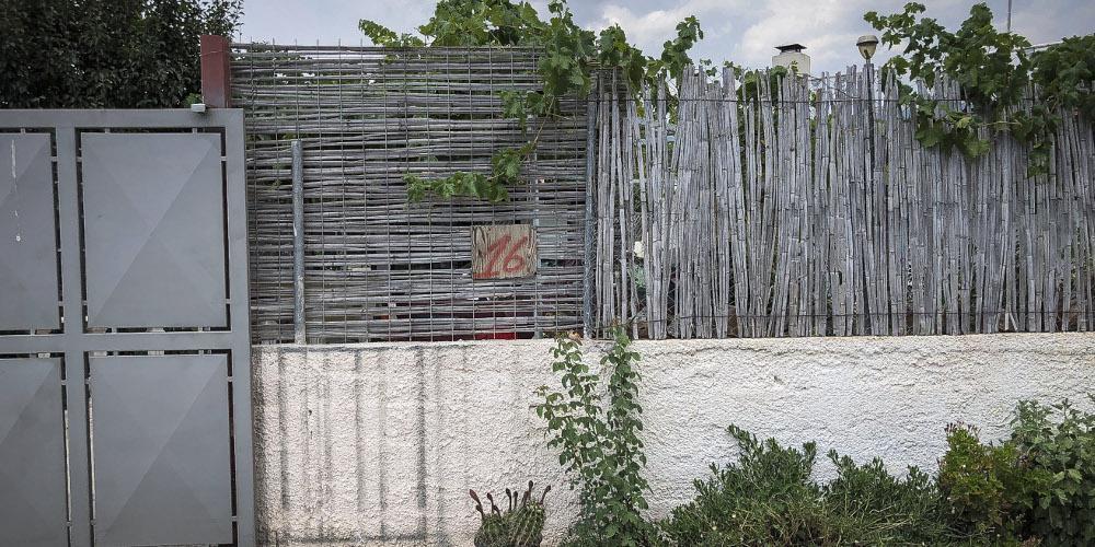 Αυτό είναι το σπίτι στο Κορωπί όπου συνελήφθη ο Αλβανός δραπέτης της Αργυρούπολης [εικόνες]