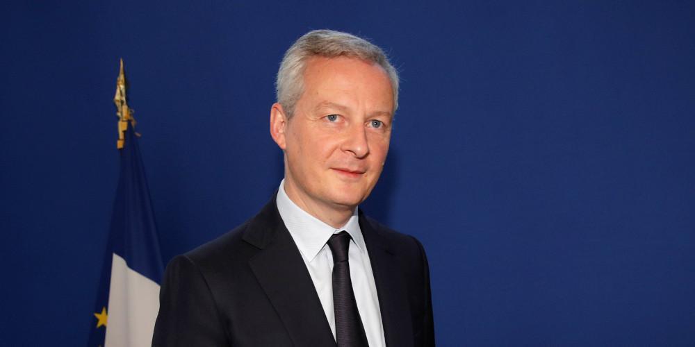 Λεμέρ: Η Ευρώπη χρειάζεται να επιλέξει τον νέο επικεφαλής για το ΔΝΤ